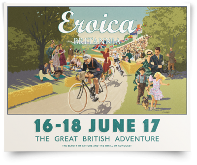 Pic of 2017 Eroica illustration